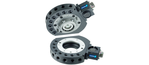 Toolchangers and Collision Systems from Schunk