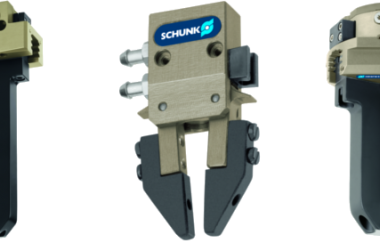 Grippers SCHUNK